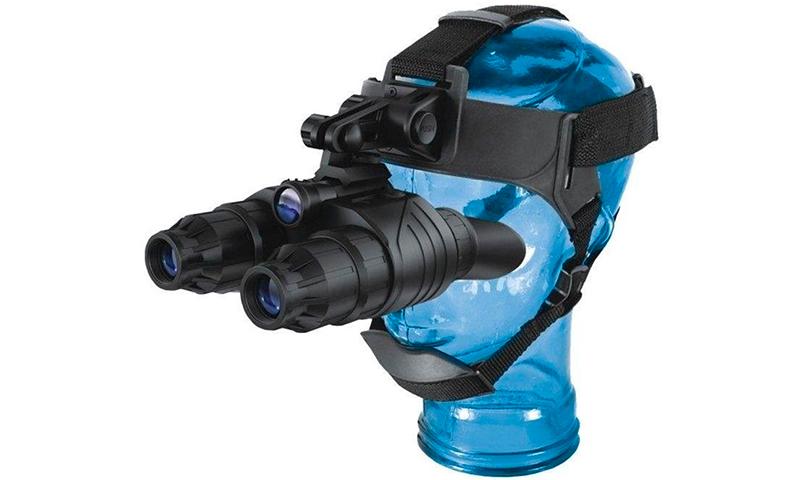 Best Night Vision Goggles & Binoculars