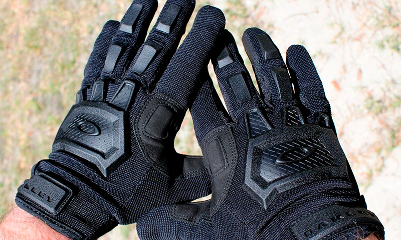 TOP 6 Best Tactical Gloves