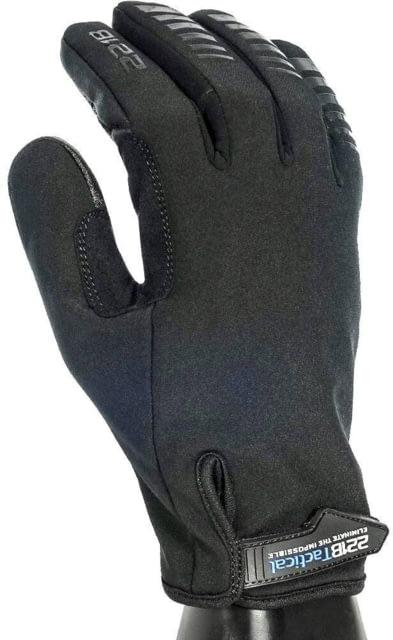 221B Tactical Agent Gloves 2.0 Elite