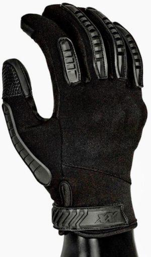 221B Tactical Commander Gloves