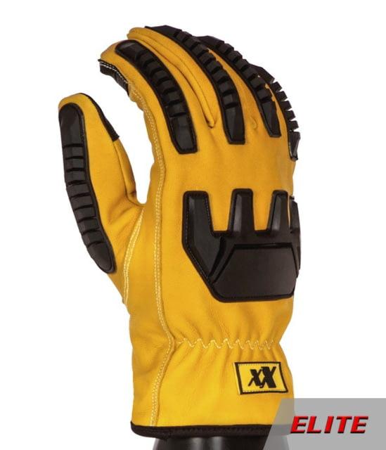 221B Tactical Diesel Work Gloves 2.0 Elite