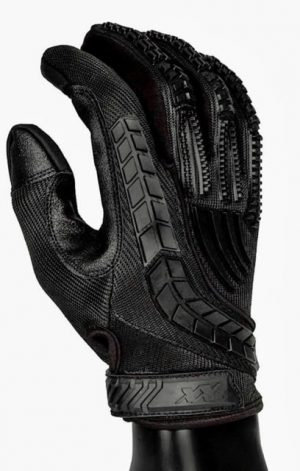 221B Tactical Guardian Gloves Pro