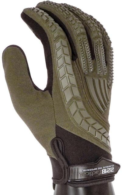 221B Tactical Guardian Gloves SL-G