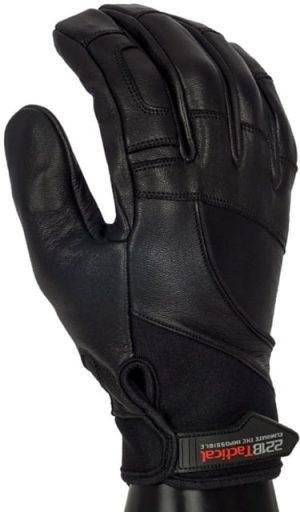 221B Tactical Hero Gloves 2.0