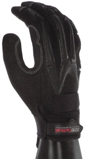 221B Tactical Titan K-9 Gloves