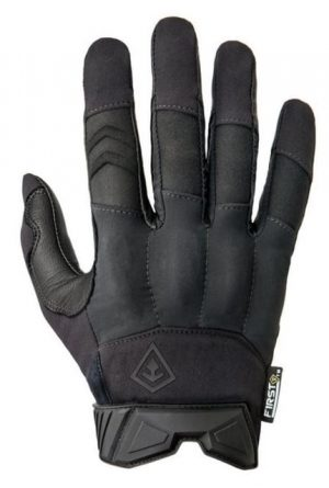 First Tactical Padded Knuckle Glove