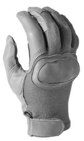 HWI Gear Berry Compliant Hard Knuckle Tactical Glove