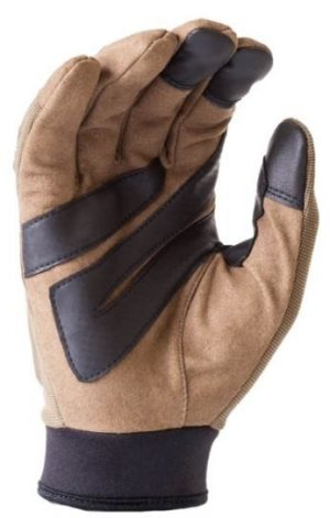 HWI Gear Mechanic/Tactical Glove Touch Screen