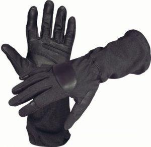 Hatch Operator Tactical KEVLAR Gloves