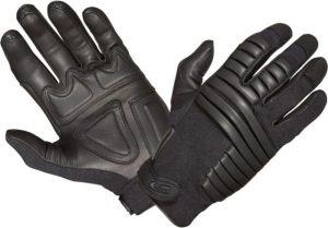 Hatch Tactical Mechanic's FR Gloves w/ Nomex